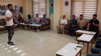 SIIRT BELEDIYESI - Siirt'te İşaret Dili Kursu Açıldı