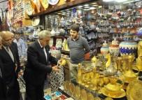 BEYAZ EŞYA - TESK Genel Başkanı Palandöken Açıklaması 'Beyaz Eşya Satışları ÖTV İndirimi İle Artırılmalı'