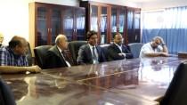 FATİH KARACA - TİKA'dan Libya'ya Tıbbi Malzeme Desteği