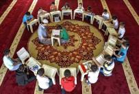 PEYGAMBER SEVGİSİ - Tosya'da Yaz Kur'an Kurslarına Yoğun İlgi