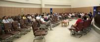 GIDA MÜHENDİSLİĞİ - TÜ'den Geleceğin Teknolojisi Biyoteknoloji Projesi