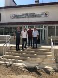 Tunceli'de 200 Kişilik Öğrenci Yurdunda Son Aşamaya Gelindi