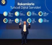 GENEL SEÇİMLER - Turkcell 2018 Yılı İlk Yarı Operasyonel Ve Finansal Sonuçlarını Açıkladı