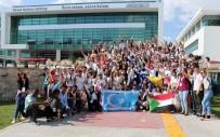 YABANCI ÖĞRENCİLER - Türkoloji Öğrencileri, KTO Karatay Üniversitesini Gezdi
