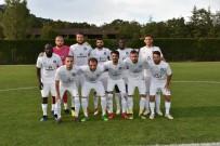 TUZLASPOR - Tuzlaspor, Hazırlık Maçında Adana Demirspor'u 1-0 Mağlup Etti.