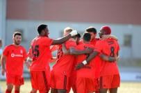 FATIH AKSOY - UEFA Avrupa Ligi Açıklaması B36 Torshavn Açıklaması 0 - Beşiktaş Açıklaması 2 (Maç Sonucu)