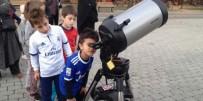 KUŞ YUVASI - Uludağ'da Şenlik Var