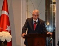 SERDAR KıLıÇ - Washington Büyükelçisi Kılıç Açıklaması 'Tehditlere Boyun Eğmeyeceğiz'