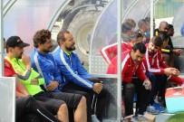 GEVREK - Yeni Malatyaspor'da Transferdeki Sessizlik Camiayı Tedirgin Ediyor