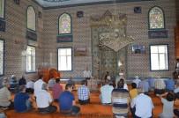 100. Yıl Camii Yenilendi