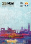 KISA FİLM YARIŞMASI - 25. Uluslararası Adana Film Festivali Afişi Hazır