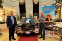 NOSTALJI - 3. Klasik Otomobil Festivali Talas'ta Başlıyor