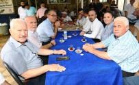 Yok Artık - AK Parti'li Turan Açıklaması 'Eski Türkiye Yok Artık'