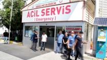 Aksaray'da Sağlık Çalışanlarına Darp İddiası