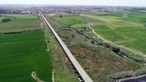 ERGENE NEHRİ - Anadolu İle Balkanları Birbirine Bağlayan Tarihi Uzun Köprü