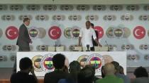 SWANSEA CİTY - Andre Ayew, Resmen Fenerbahçe'de