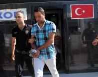 KİRA GELİRLERİ - ANTBİRLİK 2. Dalga Operasyonda Gözaltına Alınan Şüpheliler Adliyede