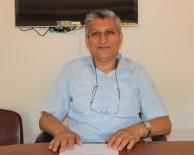 ÖZLÜK HAKLARI - Aydın'da Veteriner Hekimlerden Sitem Dolu Açıklama