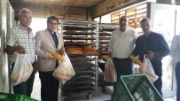Bahçeli'nin 'Askıda Ekmek' Talimatına Adana'da Başlandı