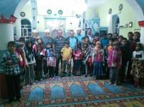 SABAH NAMAZı - Başkan Tutal, Kırsal Mahallelerdeki Çocuklarla Bir Araya Geldi