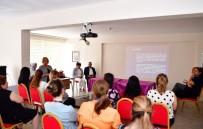 CİNSİYET EŞİTLİĞİ - Beylikdüzü Belediyesi Azerbaycanlı Kadın Belediye Başkanlarını Ağırladı