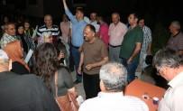 ÇEVRE YOLLARI - Beyşehir'de Akşam Sohbetleri