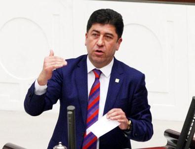 CHP'li Tüzün: Kurultay için 628 imza var