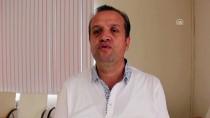 MUSTAFA ARSLAN - 'Cumhurbaşkanlığı Hükümet Sistemi Yeni Türkiye'ye Doğru Açılım Sağlıyor'