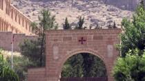 SÜRYANILER - Devletin 'İbadethane' Müjdesi Süryanileri Sevindirdi