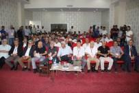 HACı MURAT - Elazığspor'da Genel Kurul Ertelendi
