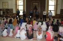 HAYIRSEVER İŞ ADAMI - Emniyet İle Esnaf İş Birliği Yaptı, Müftülük Çalışmalarına Destek Verdi
