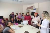 MAHREMIYET - Erdemli'de 'Kadın Danışma Merkezi' Kuruldu