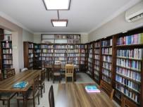 FELSEFE - Faik Baysal Kütüphanesi 7'Den 70'E Herkese Hitap Ediyor