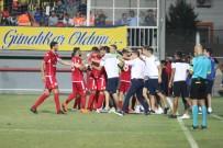UYGAR MERT ZEYBEK - Fenerbahçe, Altınordu'yla yenişemedi