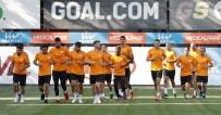 ATINA - Galatasaray'ın Rakibi Club Africain