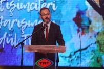 Mehmet Kasapoğlu - Gençlik Ve Spor Bakanı Dr. Mehmet Kasapoğlu'ndan Gençlere Müjde