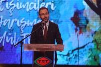 TELEVİZYON YAYINCILIĞI - Gençlik Ve Spor Bakanı Kasapoğlu'ndan Gençlere Müjde