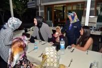 ALTI NOKTA KÖRLER DERNEĞİ - Görme Engelli Kadınlarla İstişare Toplantısı Düzenlendi