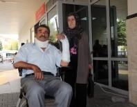 Hayvan Pisliği Tartışmasında 79 Yaşındaki Kıbrıs Gazisi Darp Edildi