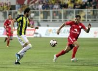 UYGAR MERT ZEYBEK - Hazırlık Maçı Açıklaması Altınordu Açıklaması 0 - Fenerbahçe Açıklaması 0 (İlk Yarı)