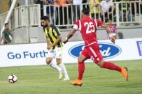 UYGAR MERT ZEYBEK - Hazırlık Maçı Açıklaması Altınordu Açıklaması 1 - Fenerbahçe Açıklaması 1 (Maç Sonucu)