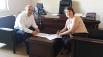 BÜLENT ECEVİT ÜNİVERSİTESİ - İl Sağlık Müdürlüğü Ve BEÜ Arasında Protokol İmzalandı