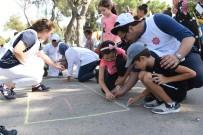 GENÇLİK MECLİSİ - Karesi'de Çocuklar Çok Mutlu