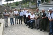 SINIR ÖTESİ - Kazım Baykal Ölümünün 25. Yılında Anıldı