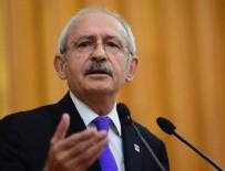 Kılıçdaroğlu'ndan Trump'ın tehdit mesajına cevap
