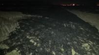 KıRıKKALE MERKEZ - Kırıkkale'deki Yangın Söndürüldü