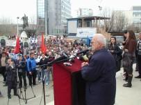 KOSOVA - Kosova'nın 'Mandelası' Hayatını Kaybetti