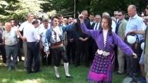 SAYıLAR - Kültür Ve Turizm Bakanı Ersoy Antalya'da (1)