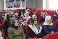 HITABET - Kur'an Kursu Öğreticilerine Mesleki Eğitim Kursu