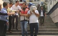 GAYRETTEPE - Maket Telefon Satarak Vatandaşları Dolandıran Çete Çökertildi